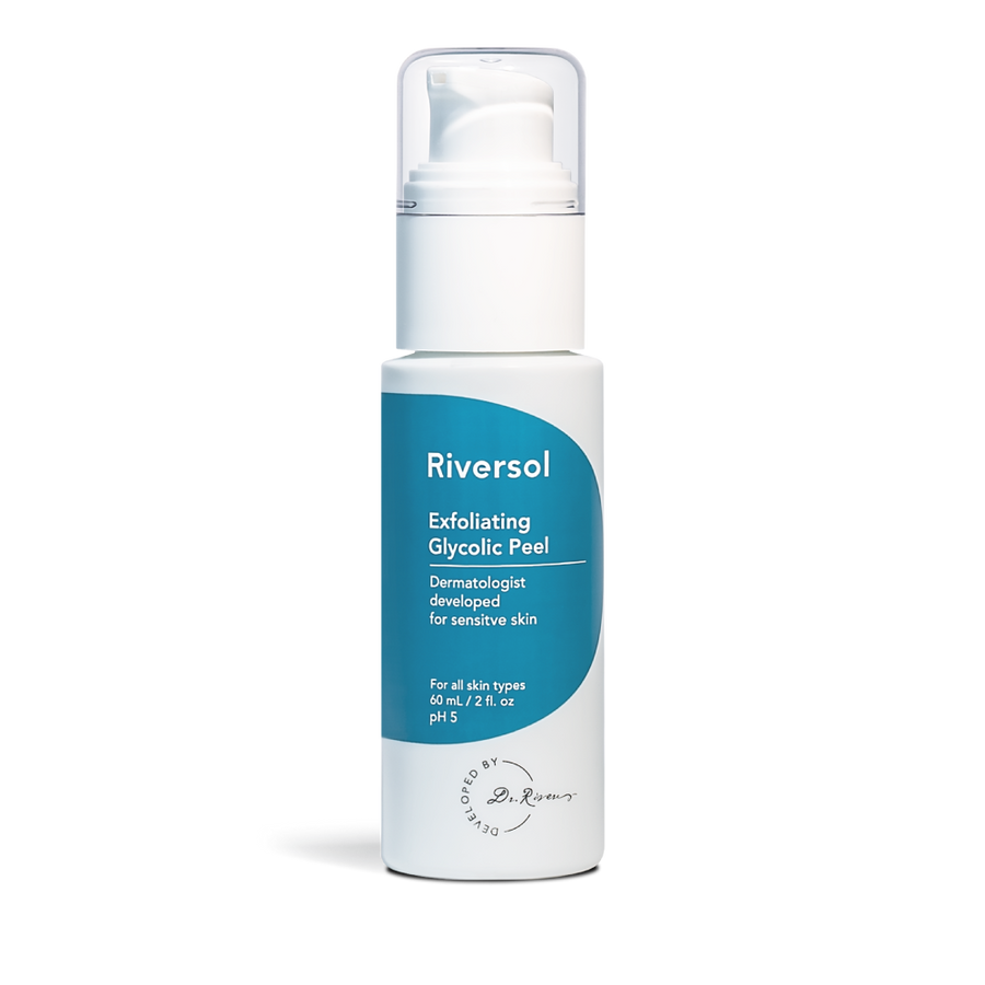 Exfoliating Glycolic Peel (20 Percent Off)