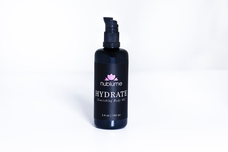 HYDRATE - Nourishing Body Oil