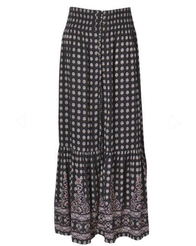 Skirts - Gypsy Girl Maxi Skirt