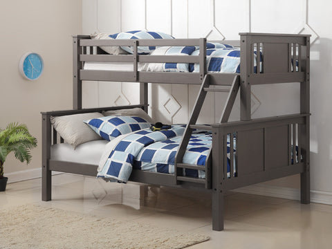 Princeton Twin over Full Bunk Bed