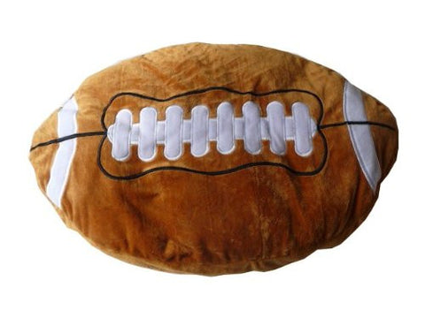Football Sports Plush Pillow