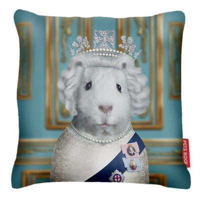 HRH - Pet's Rock Pillow