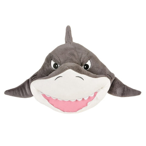 Great White Shark Pillow