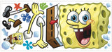 Spongebob Squarepants Wall Decal