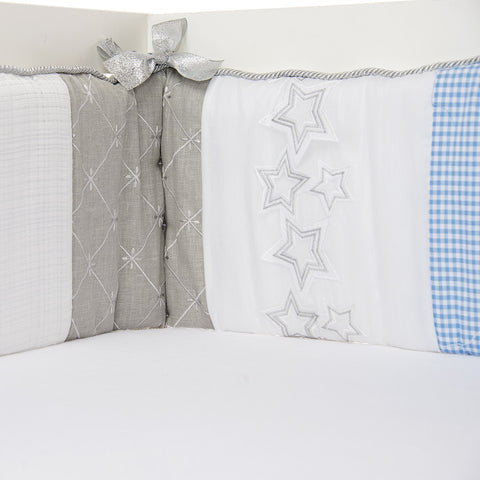 Starlight Crib Bumper