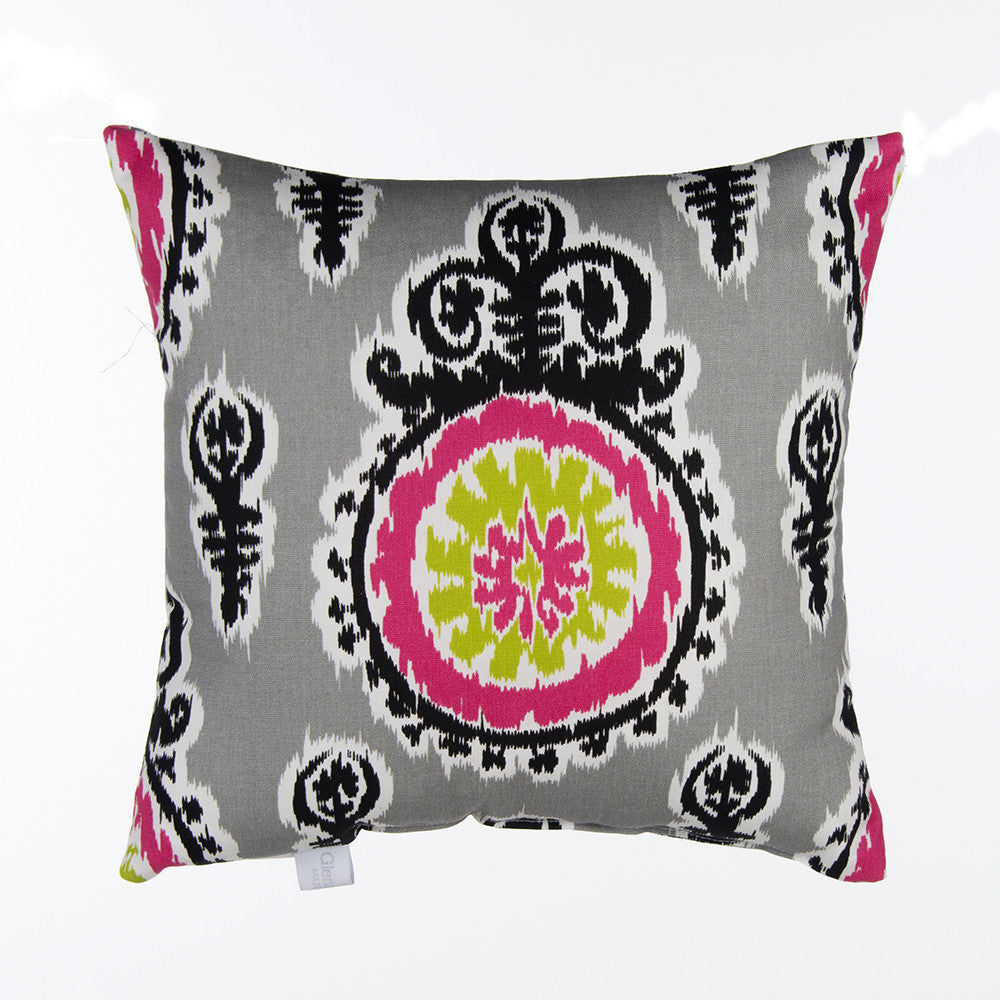 Pippin Print Pillow