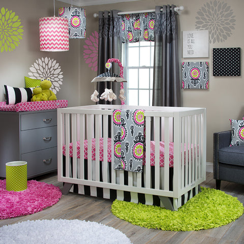 Pippin Crib Set