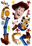 Toy Story Woody Giant Wall Decal