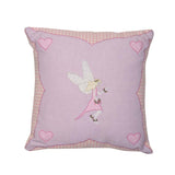 Fairy Cottage Pillow