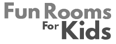 Fun Rooms For Kids
