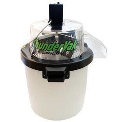 ThunderVak Composter Plus Leaf Trimmer Version 2.0