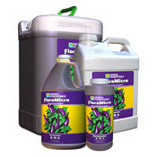 General Hydroponics FloraMicro Hardwater, 6 Gallons