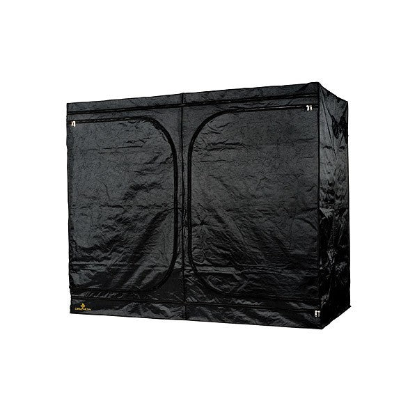 Secret Jardin Dark Room 240w v3.0 DR240W 4x8x6.5 Grow Tent - 4x8 Grow Tent - Rogue Hydro - 2