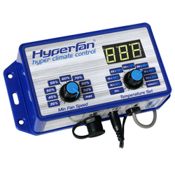 Hyper Fan Temperature Speed Controller - Fan Speed Controller - Rogue Hydro - 1