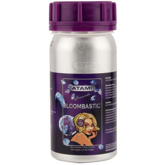 Atami Bloombastic - Bloom Boosters - Rogue Hydro - 2