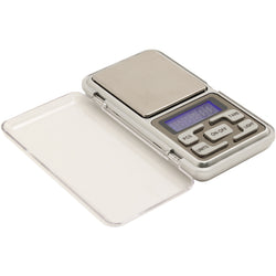 Measure Master 500 Gram Digital Pocket Scale - Pocket Scale - Rogue Hydro - 1