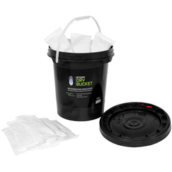 Integra Boost 5 Gallon Bucket 200g Desiccant Packs (30/Bags per Bucket) - Humidity Control - Rogue Hydro - 1