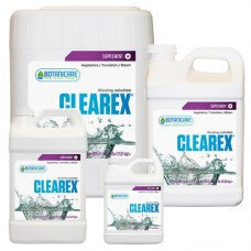 Botanicare Clearex, 5 Gallons
