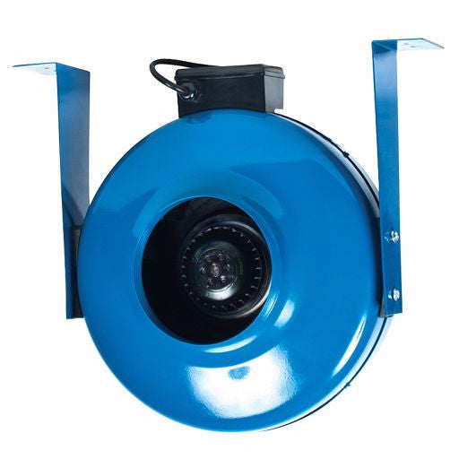 "DuraBreeze Inline Fan 6"", 435 cfm"