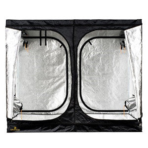 Secret Jardin Dark Room 240w v3.0 DR240W 4x8x6.5 Grow Tent - 4x8 Grow Tent - Rogue Hydro - 3