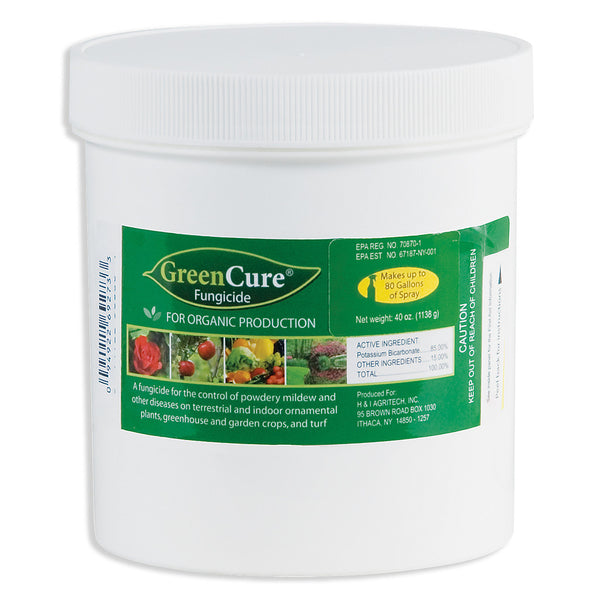 GreenCure, 2.5 pounds