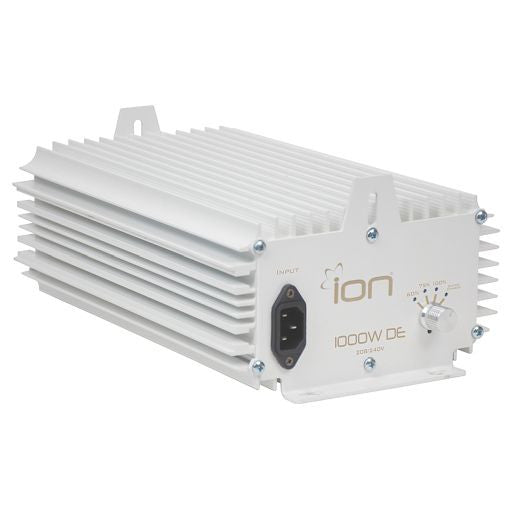 ION Electronic Double Ended Ballast, 1000W 208/240V