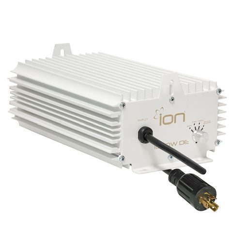 ION 1000w DE Reflector Grow Light Kit