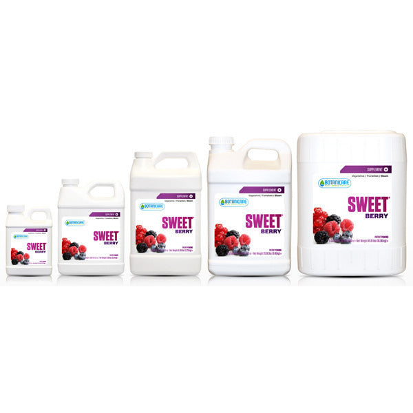Botanicare Sweet Berry, 8 Ounces - Sweetener - Rogue Hydro - 2