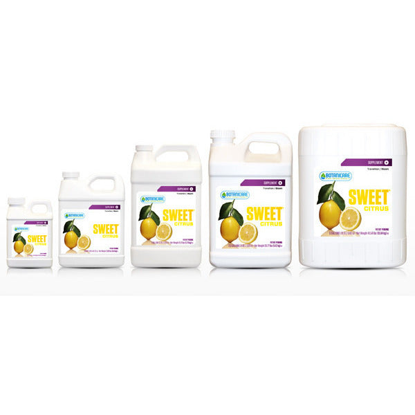 Botanicare Sweet Citrus, 1 Gallon