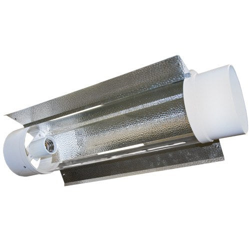 "Grow1 8"" Cool Tube Reflector w/ Wings"