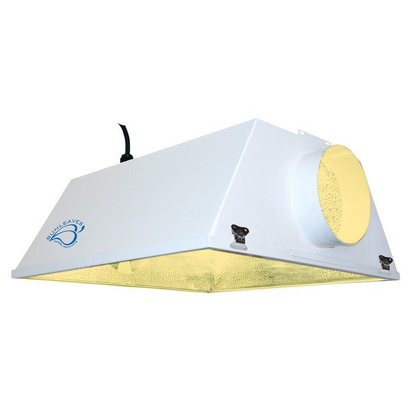 Sunleaves Sunspot 8 Reflector - Air Cooled Reflector - Rogue Hydro
