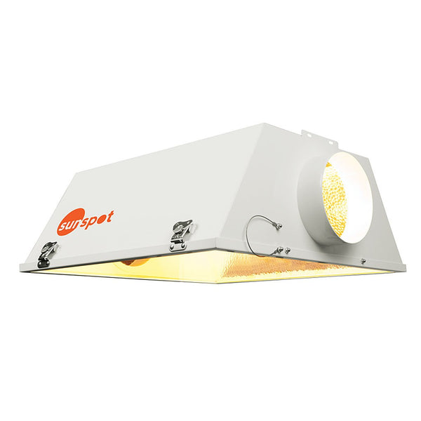 Sunspot 6 Reflector - Air Cooled Reflector - Rogue Hydro