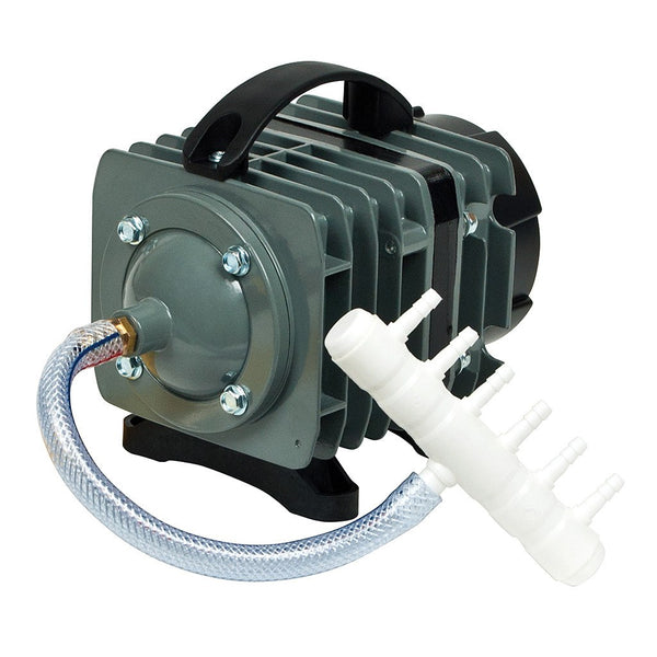 Elemental O2 Commercial Air Pump, 1157 gph - Air Pumps - Rogue Hydro - 2