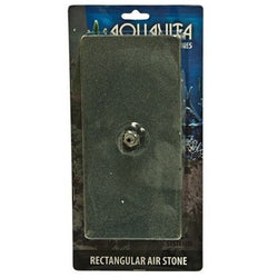 AquaVita Rectangular Air Stone - Air Stones - Rogue Hydro