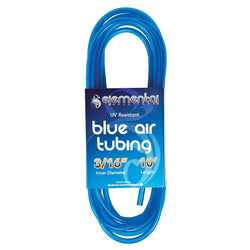 "Elemental 3/16"" Blue Air Tubing - Air Tubing - Rogue Hydro"