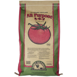 Down to Earth All-Purpose, 50 Pounds - All-Purpose Fertilizer - Rogue Hydro