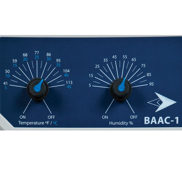 Blueprint Analog Atmosphere Controller, BAAC-1 - Atmosphere Controller - Rogue Hydro - 5