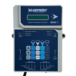 Blueprint Digital Atmosphere Controller, BDAC-1 - Atmosphere Controller - Rogue Hydro - 1
