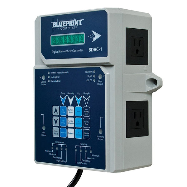 Blueprint Digital Atmosphere Controller, BDAC-1
