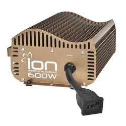 ION Electronic Ballast, 600W - Ballast - Rogue Hydro - 1
