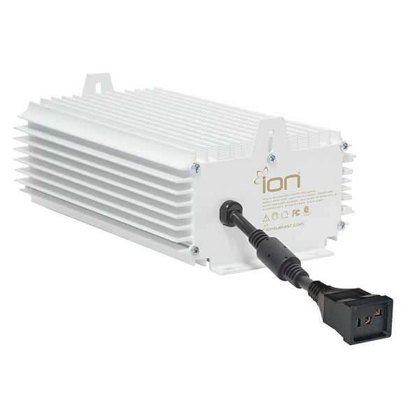 ION Electronic Double Ended Ballast, 1000W 208/240V - Ballast - Rogue Hydro - 2