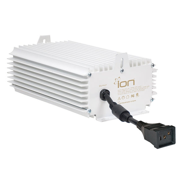 ION Electronic Double Ended Ballast, 1000W 277V - Ballast - Rogue Hydro - 2