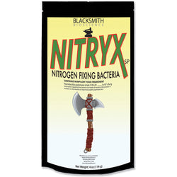 Blacksmith Bioscience Nitryx Nitrogen Fixing Bacteria - Beneficial Bacteria - Rogue Hydro - 1