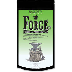 Blacksmith Bioscience Forge SP Beneficial Streptomyces - Beneficial Bacteria - Rogue Hydro - 1