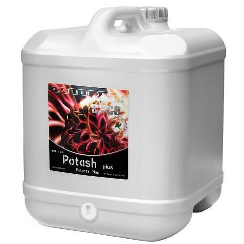 Cyco Potash Plus, 20 Liters - Bloom Boosters - Rogue Hydro - 2
