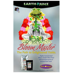 Earth Juice Bloom Master, 20 Pounds - Bloom Boosters - Rogue Hydro