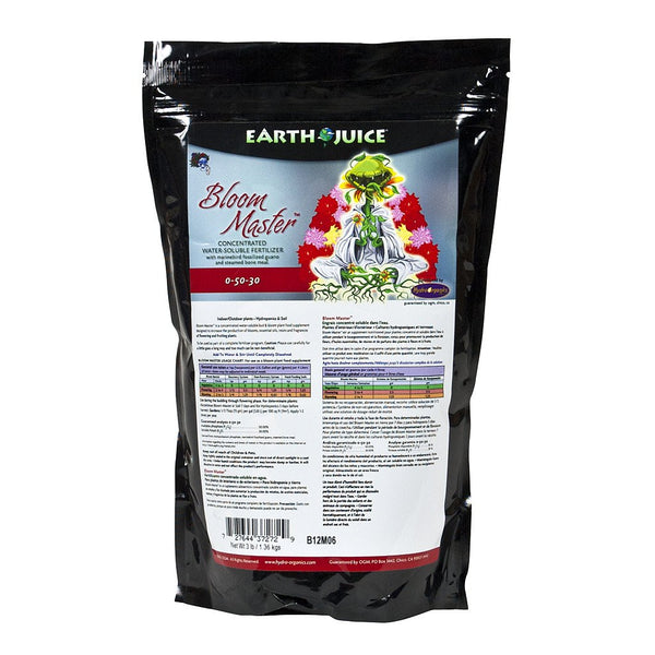 Earth Juice Bloom Master, 3 Pounds