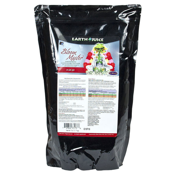 Earth Juice Bloom Master, 7 Pounds