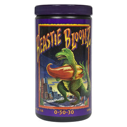 Foxfarm Beastie Bloomz, 1 Pound - Bloom Boosters - Rogue Hydro