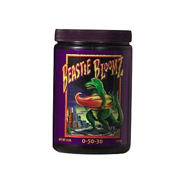 Bloom Boosters - Foxfarm Beastie Bloomz, 2 Pounds